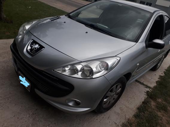 Peugeot 207 Compact Xs 2010
