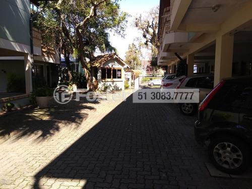 Casa Em Condomínio, 3 Dormitórios, 202 M², Ipanema - 187904