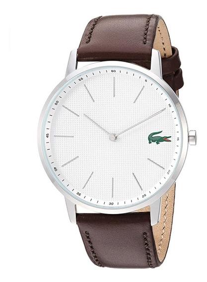 Reloj Lacoste De Cuarzo Para Hombre