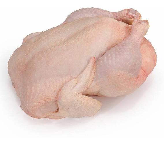 Pollo Grande Ecologico Fresco Familiar 3.5 Kilos Envío Grati