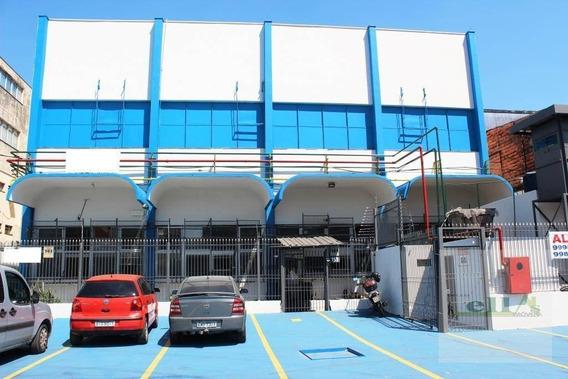 Galpão Comercial Para Locação, Limão, São Paulo. - Ga0091