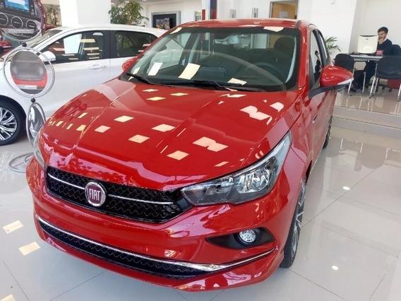 Fiat Cronos 0km / 87.000 + Cuotas / Promo Fiat Solo Dni *