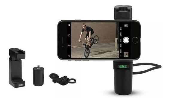 Estabilizador Para Fazer Video Com Celular