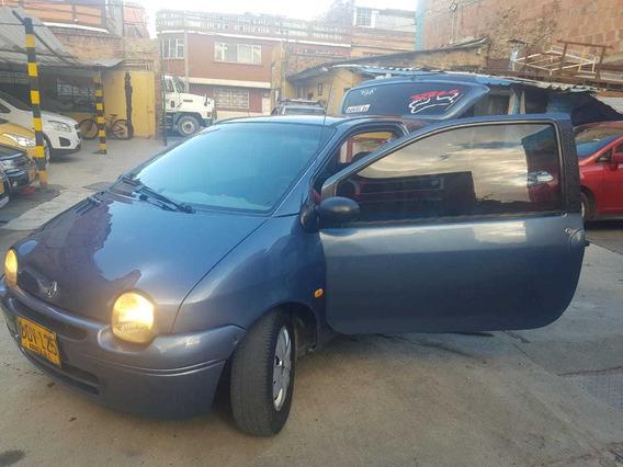 Renault Twingo Motor 1200