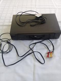 Reproductor De Dvd Panasonic Para Repuestos