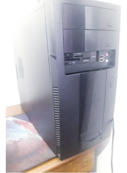 Pc Gamer Core I5 3300 4gb 320hd Placa De Vídeo R7 360 2gb