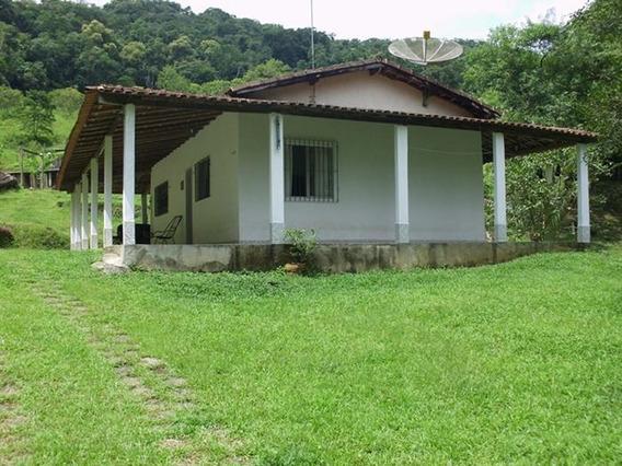Chácara Para Venda Em Itariri, Ana Dias, 3 Dormitórios, 2 Banheiros, 10 Vagas - 262