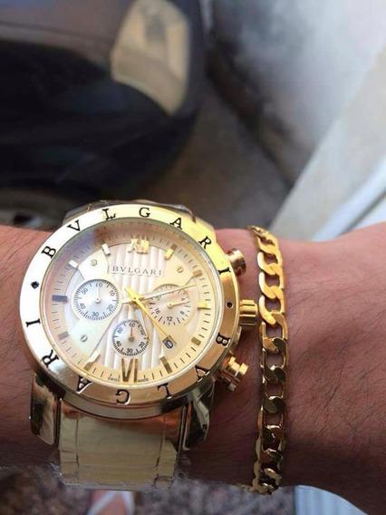 Relógio Yakuza