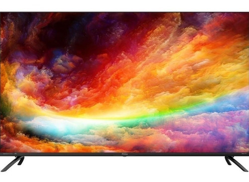 Imagem 1 de 1 de Smart Tv Led 4k Philco Ptv50rcg70bl 50'' Bivolt Roku