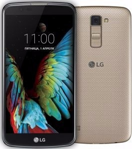 Celular Smartphone LG K8 8gb 8.0mp 4g Lte