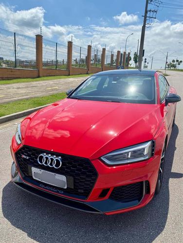 Audi Rs5 Coupé 2019 2.9 Tfsi Tiptronic Quattro 2p