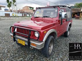 Suzuki Sj 410 1995
