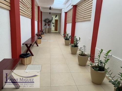 Imagem 1 de 6 de Sala Em Centro  -  Miguel Pereira - 3099