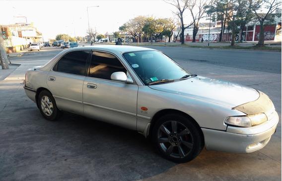 Mazda 626 2.0 Glx 1993