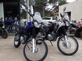 Yamaha Xtz 250z Tenere Adve