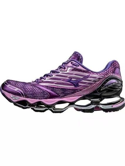 Mizuno Prophecy 5 Unissex Original - Wave Pro 2 3 4 6 7 8