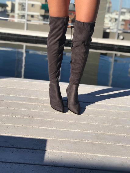 Bota Bucanera Kendall + Kylie Importada Temporada 2019