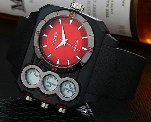 Relógio Pr D