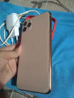 Celular iPhone 11pro Más