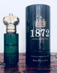 Perfume Clive Christian 1872 Masculino 30 Ml Importado