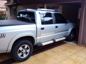 Chevrolet S10 2.4 Executive Cab. Dupla 4x2 Flexpower 4p