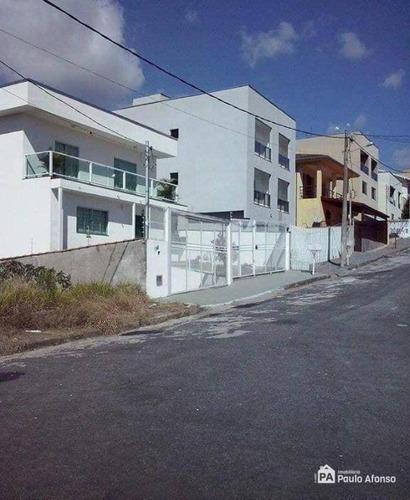 Apartamento Com 2 Dormitórios À Venda, 96 M² Por R$ 260.000,00 - Santa Ângela - Poços De Caldas/mg - Ap1714