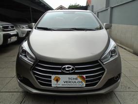Hyundai Hb20s Sedan Premium 1.6 Automático