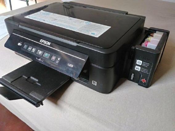 Impressora Epson L355 Com Defeito, Peças