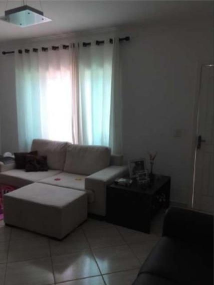 Sobrado Com 3 Dormitórios À Venda, 96 M² - Alto Da Mooca - São Paulo/sp - Cód.so2626 - So2626