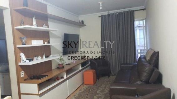 Apartamentos - Jardim Santo Antonio - Ref: 11549 - V-11549
