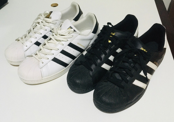 Tênis adidas Super Star Original