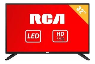 Tv Led Rca 32 Hd Tda Hdmi Usb Vga Nuevo Caja Modelo L32d70