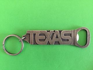 Destapador De Texas De Fierro Nuevo