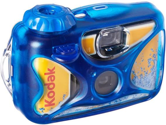 Câmera Descartável Kodak