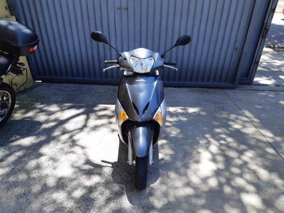 Honda Leed