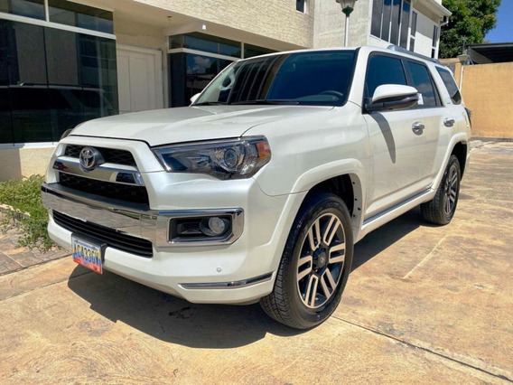 Toyota 4runner 2019 4x4 Limited
