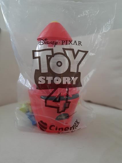 Palomera Cohete Toy Story4 Nueva