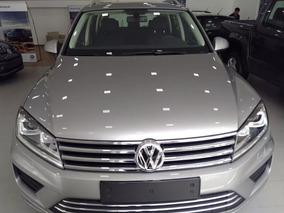 Volkswagen Touareg V 8 Premiun Okm Tomamos Su Usado