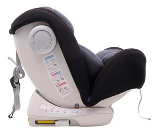 Butaca Bebe Isofix Reclinable 0 A 36kg Murata Belluno Baby