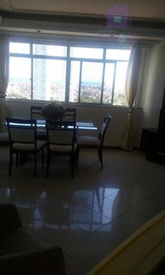 Apartamento Residencial À Venda, Brotas, Salvador. - Ap0742