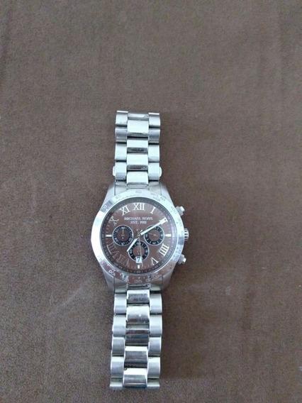 Relógio Masculino Michael Kors Original E Importado