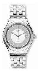 Relógio Swatch Masculino Yis421g
