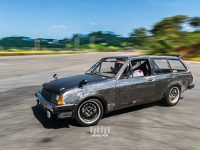 Chevrolet Marajó 1985 Drift Ap Turbo 560cv