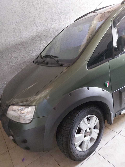 Fiat Idea 1.8 Adventure Loker Flex 5p 2008
