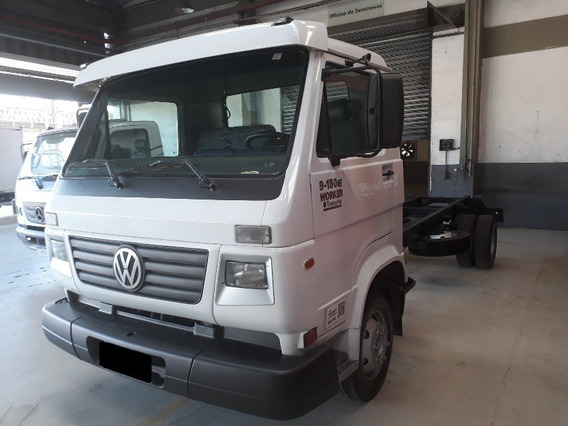 Vw 9150 Worker 2009 Chassi
