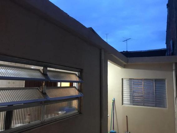 Sobrado Em Barra Funda, São Paulo/sp De 200m² 4 Quartos À Venda Por R$ 600.000,00 - So206697