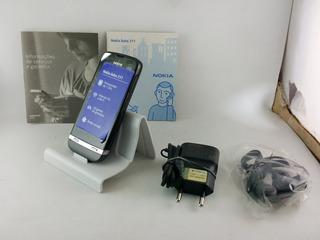 Nokia Asha 311 Original Nokia Leia Anuncio