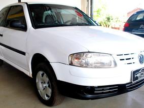 Volkswagen Gol 1.0 City Total Flex 2p