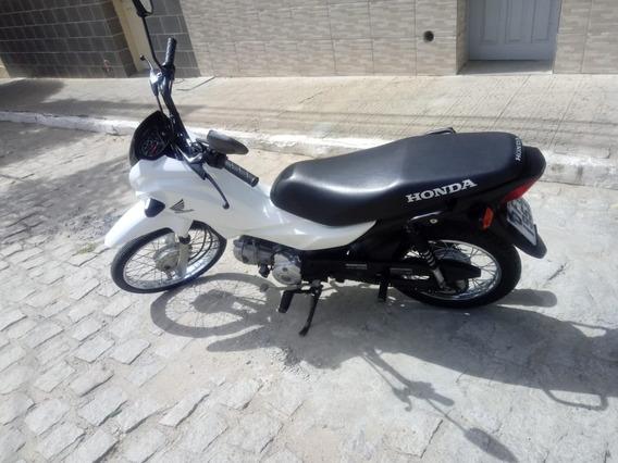 Moto Honda Pop 110, Ano 2018 Financiada