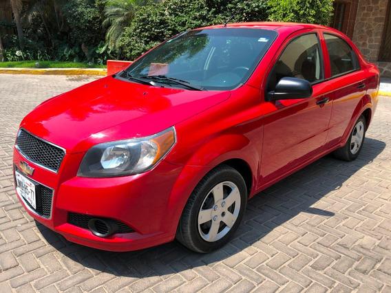 Chevrolet Aveo 2013 Ls Automatico Chevrolet Aveo Ls Aveo Ls